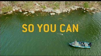 Carhartt TV Spot, 'The Catch' - Thumbnail 9