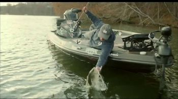 Carhartt TV Spot, 'The Catch'