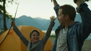 2019 Hyundai Santa Fe TV Spot, 'Camp Out in the Santa Fe' [T1] - Thumbnail 8