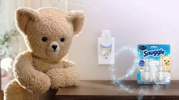 Renuzit Snuggle Air Fresheners TV Spot, 'Invitados' [Spanish]