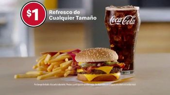 McDonald's Quarter Pounder TV Spot, 'Carne fresca' [Spanish] - Thumbnail 7