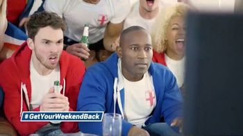 The Keeney Manufacturing Company Insta-Plumb TV Spot, 'Get Your Weekend Back' - Thumbnail 3