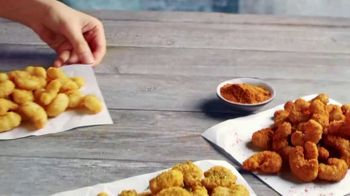 Captain D's Popcorn Shrimp TV Spot, 'Three Amazing Flavors' - Thumbnail 4