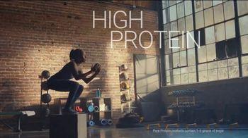 Pure Protein Birthday Cake TV Spot, 'Make Fitness Routine' - Thumbnail 2