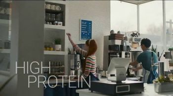 Pure Protein Birthday Cake TV Spot, 'Make Fitness Routine' - Thumbnail 6