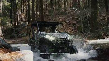 Kawasaki Good Times Sales Event TV Spot, 'Save Big' Featuring Steve Austin, Clint Bowyer - Thumbnail 1