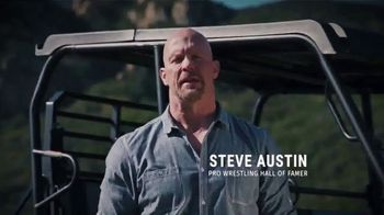 Kawasaki Good Times Sales Event TV Spot, 'Save Big' Featuring Steve Austin, Clint Bowyer - Thumbnail 2