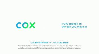 Cox Communications TV Spot, 'Fun at Dad's - Thumbnail 8