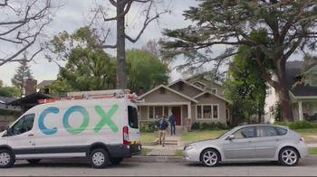 Cox Communications TV Spot, 'Fun at Dad's - Thumbnail 2