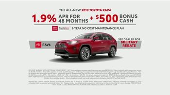2019 Toyota RAV4 TV Spot, 'Bring the Heat' Song by Ohio Players [T2] - Thumbnail 8