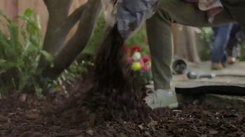 Lowe's Spring Black Friday Sale TV Spot, 'Spring: Mulch' - Thumbnail 2
