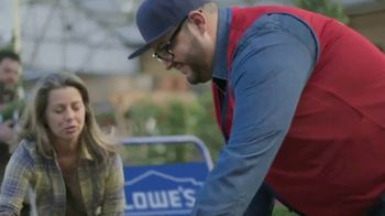 Lowe's Spring Black Friday Sale TV Spot, 'Spring: Bonnie Vegetables and Herbs' - Thumbnail 2
