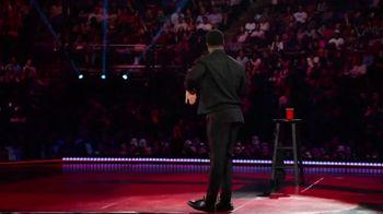 Netflix TV Spot, 'Kevin Hart: Irresponsible' - Thumbnail 3