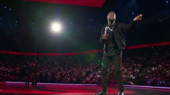 Netflix TV Spot, 'Kevin Hart: Irresponsible' - Thumbnail 5