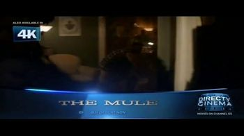 DIRECTV Cinema TV Spot, 'The Mule' - Thumbnail 6