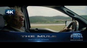 DIRECTV Cinema TV Spot, 'The Mule' - Thumbnail 7