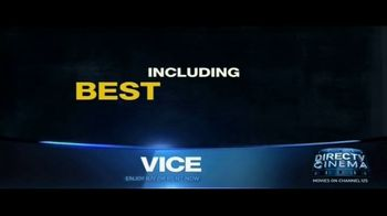DIRECTV Cinema TV Spot, 'Vice' Song by Iron Butterfly - Thumbnail 2