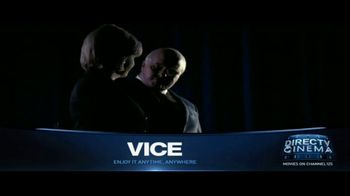 DIRECTV Cinema TV Spot, 'Vice' Song by Iron Butterfly - Thumbnail 3