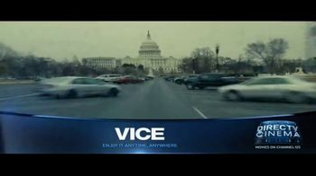 DIRECTV Cinema TV Spot, 'Vice' Song by Iron Butterfly - Thumbnail 5