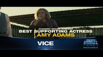 DIRECTV Cinema TV Spot, 'Vice' Song by Iron Butterfly - Thumbnail 6