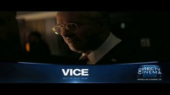 DIRECTV Cinema TV Spot, 'Vice' Song by Iron Butterfly - Thumbnail 8