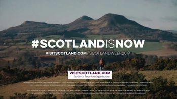 Visit Scotland TV Spot, 'Scotland Week' - Thumbnail 10