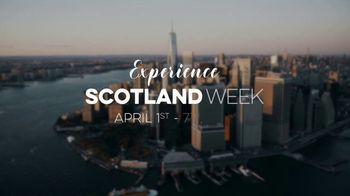 Visit Scotland TV Spot, 'Scotland Week' - Thumbnail 3