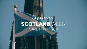 Visit Scotland TV Spot, 'Scotland Week' - Thumbnail 4