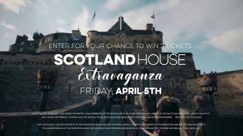 Visit Scotland TV Spot, 'Scotland Week' - Thumbnail 7