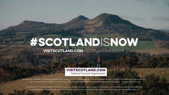 Visit Scotland TV Spot, 'Scotland Week' - Thumbnail 9