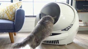 Litter-Robot TV Spot, 'This Is a Cute Cat. This Is a Litter-Robot.'