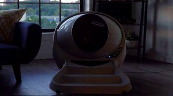Litter-Robot TV Spot, 'This Is a Cute Cat. This Is a Litter-Robot.' - Thumbnail 6