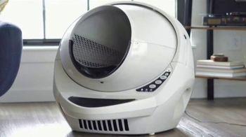 Litter-Robot TV Spot, 'This Is a Cute Cat. This Is a Litter-Robot.' - Thumbnail 7