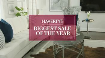 Havertys Biggest Sale of the Year TV Spot, 'Prom Photos' - Thumbnail 5