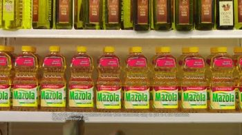 Mazola Corn Oil TV Spot, 'So Many Options' - Thumbnail 6