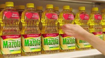 Mazola Corn Oil TV Spot, 'So Many Options' - Thumbnail 8