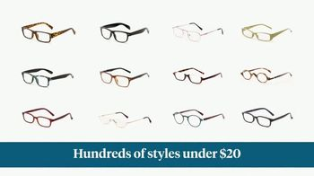Readers.com TV Spot, 'Over 700 Styles' - Thumbnail 1