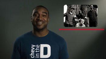 Chevrolet Detroit TV Spot, 'In the D: Grunge Music' [T2]