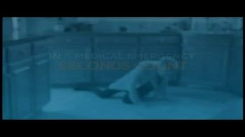 Medical Guardian TV Spot, 'Medical Emergencies' - Thumbnail 1