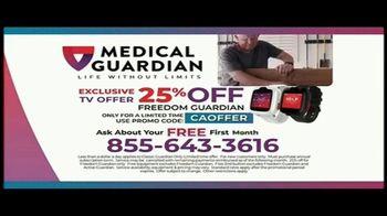 Medical Guardian TV Spot, 'Medical Emergencies' - Thumbnail 10