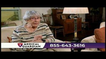 Medical Guardian TV Spot, 'Medical Emergencies'