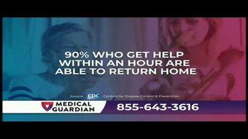 Medical Guardian TV Spot, 'Medical Emergencies' - Thumbnail 4