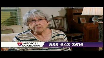 Medical Guardian TV Spot, 'Medical Emergencies' - Thumbnail 6