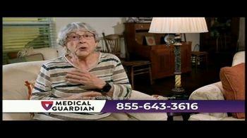 Medical Guardian TV Spot, 'Medical Emergencies' - Thumbnail 9