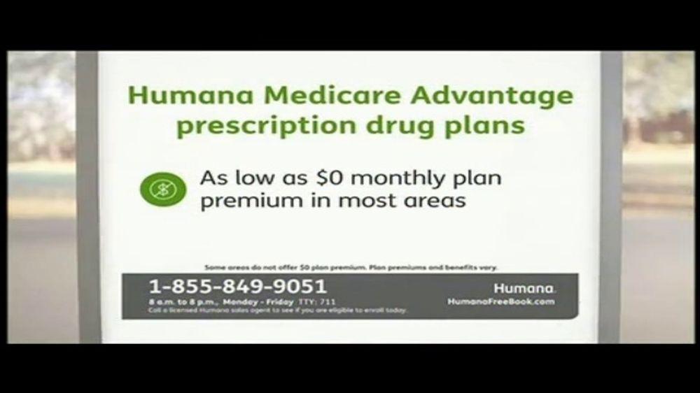 Humana Medicare Advantage TV Spot, Evolution - Screenshot 7
