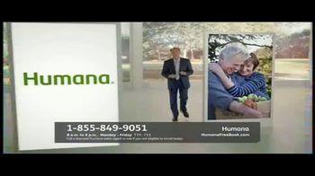 Humana Medicare Advantage TV Spot, 'Evolution' - Thumbnail 1