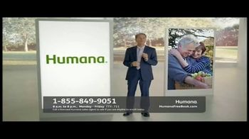 Humana Medicare Advantage TV Spot, 'Evolution'