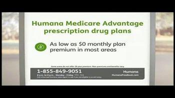 Humana Medicare Advantage TV Spot, 'Evolution' - Thumbnail 7