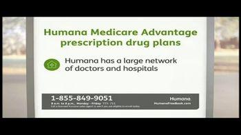 Humana Medicare Advantage TV Spot, 'Evolution' - Thumbnail 8