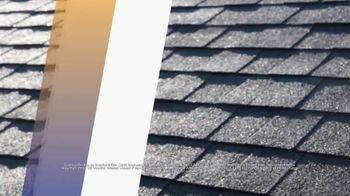 1-800-HANSONS TV Spot, 'Lifetime Guarantee: Roof' - Thumbnail 7